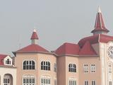 欧式建筑案例